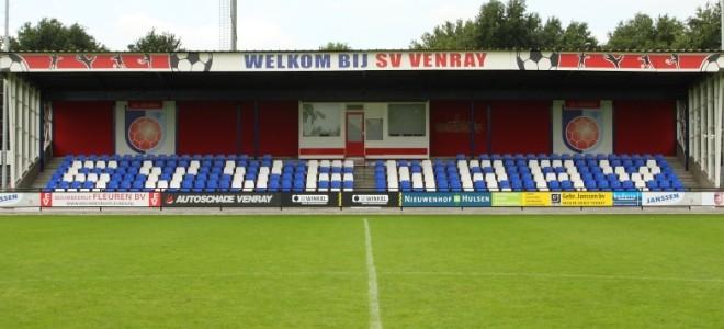 Welkom bij SV Venray!